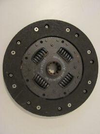 Original Clutch Plate Disc A0092502603/80 For Mercedes T1/TN Bremen 601
