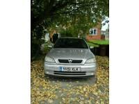 Vauxhall Astra 51 Reg