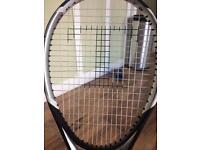 Titan Tennis Racket