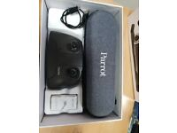 Parrot anafi drone 4k