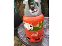 Calor Lite Empty Gas Bottle ideal for Caravan very lightweight
