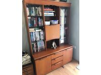 Free sideboard/display unit for collection only