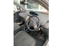Toyota, YARIS, Hatchback, 2009, Manual, 998 (cc), 5 doors