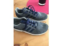 Boys trainers size 5
