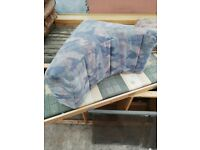 Adria corner seat cushion