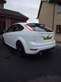 FORD FOCUS ST MOUNTUNE 290bhp