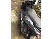 Scooter 125cc sym jet 4 £180