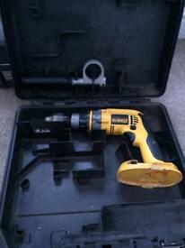Dewalt DC989 18v drill