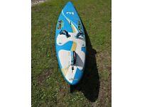 Mistral Flow 105 Windsurf Board