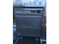 Hobart GX60 Glasswasher Professional/Catering/Pub 3 Phase