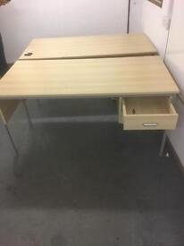 Desks in great condition, hardly used!
