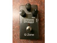 Jim Dunlop Crybaby Q Zone