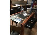 Excellent quality table and chairs