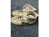 Men's boxing boots UK size 9- Lonsdale