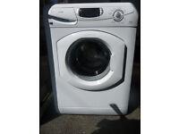 Hotpoint Ultima Washing Machine - 7 KG Family Load - 1400 RPM