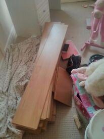 Laminate floor for sale