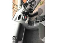 Toyota Aygo grey 998 CC