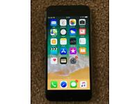 iPhone 6 64GB, EE, virgin. Black colour, mint condition.