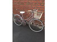 Lovely vintage ladies Raleigh Caprice town bike