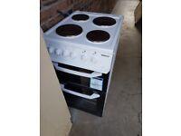 Elcetric cooker