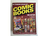 Standard Catalog of Comic Books 2003