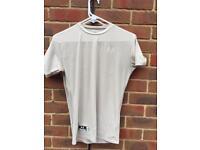 Under armour training tops
