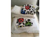 Quilt, pillow and duvet set