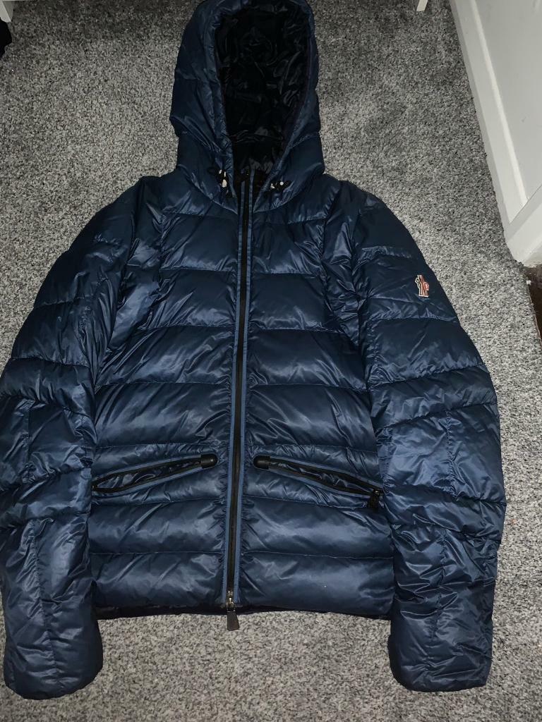 1ebbfd55f7f4 Moncler jacket