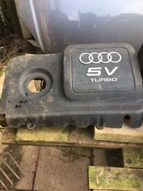 1.8 turbo engine cover