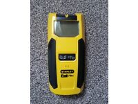 Stanley stud/metal detector finder