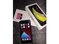 I PHONE SE 200 Boxed 12 weeks old (offers/swaps)