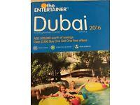 Dubai Entertainer 2016