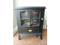DIMPLEX Electric Log Flame Effect Stove Fire Heater