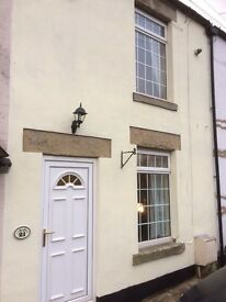 Charming fully refurbished 2 bed cottage to let - short to long term