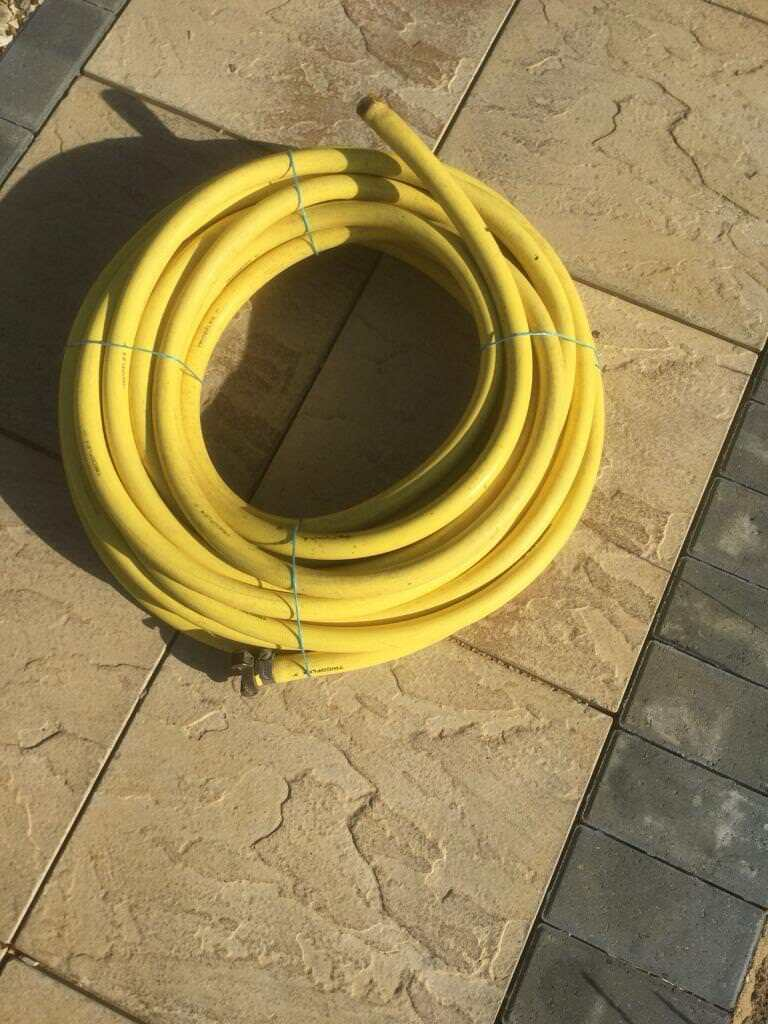 Tricoflex garden hose ads buy & sell used - find great prices