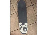 Childs skateboard in used condition