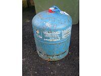 CampinGaz 2.72KG Butane Bottle - FULL
