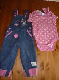 12-18months girls clothes