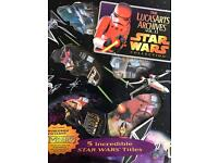 Star Wars the lucasarts archive vol2 Star Wars collection cd