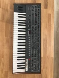 Prophet 6 Sequential Circuit Dave Smith Synthesiser