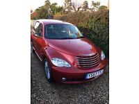 Chrysler PT cruiser limited CRD diesel