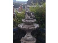 Garden water feature for sale