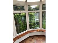 Free conservatory. Buyer to dismantle and remove...