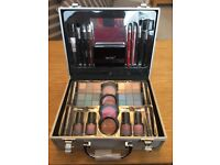Special Edition Large, 82 piece, Beauty and Cosmetics Case, Gift Set. Unused with original packaging
