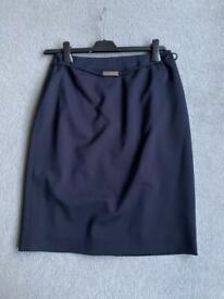 Precis size 10 petite Skirt suit.
