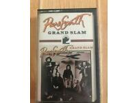 Vintage cassettes Available various artist