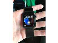 Apple Watch 2 Sport Edition 42mm Space Black