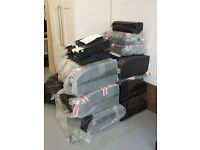 7 x Ricoh GX7000 A3 gel printers. Spares or repairs