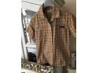 Ladies Thomas Burberry shirt