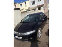 Honda Civic 2.2 diesel swap px sale